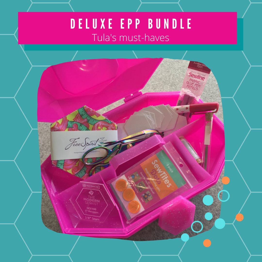 Tula's Deluxe EPP Bundle