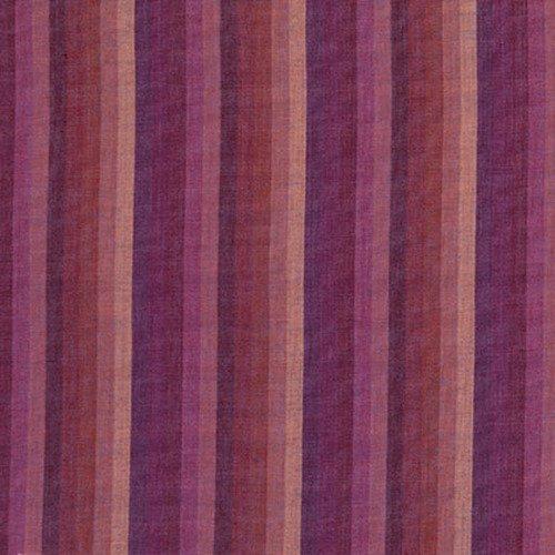 Kaffe Fassett - Multi Stripe (Raspberry)