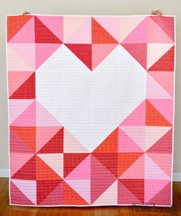 Big Love Quilt Kit