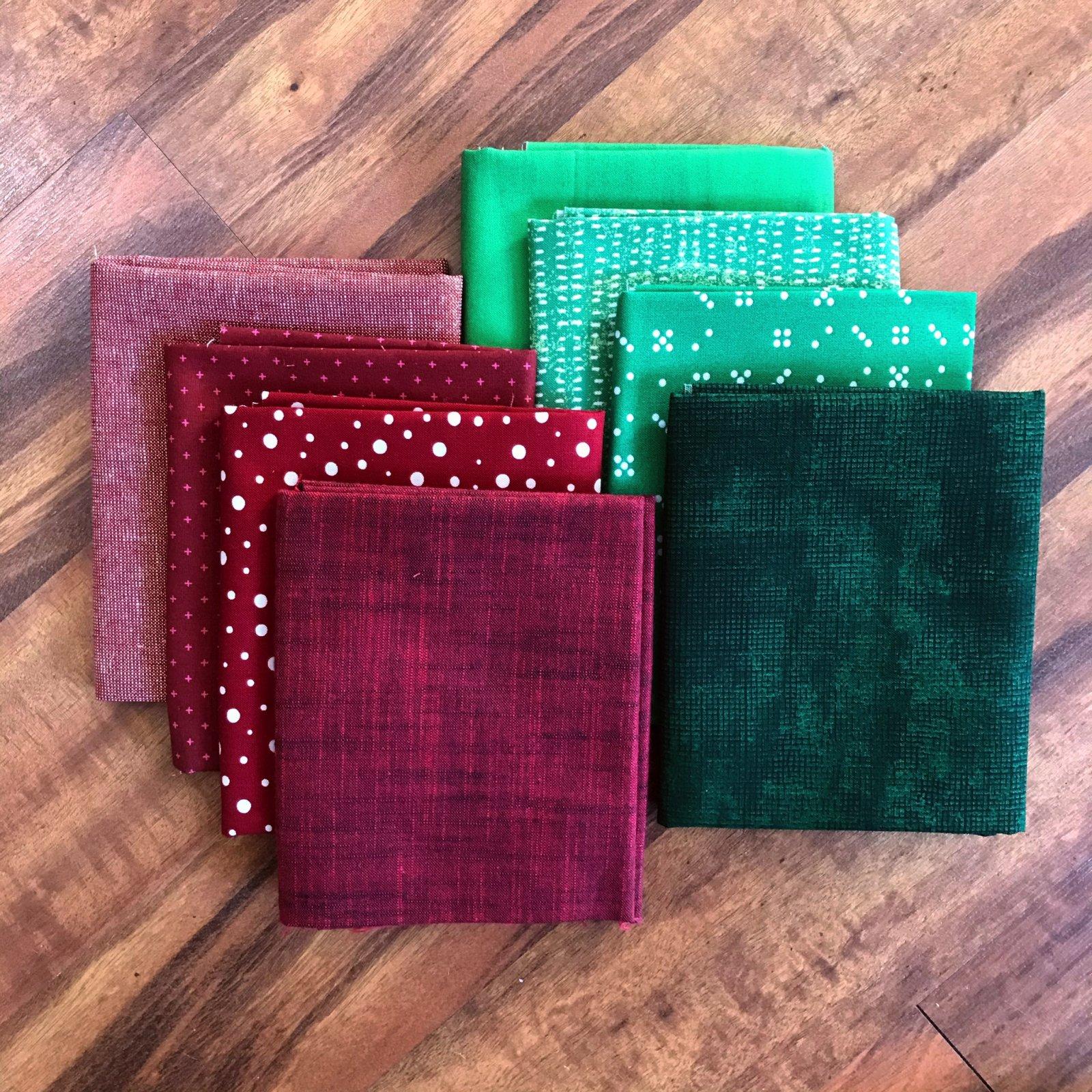 Deck the Halls - Christmas Blender Bundle (8 FQ)