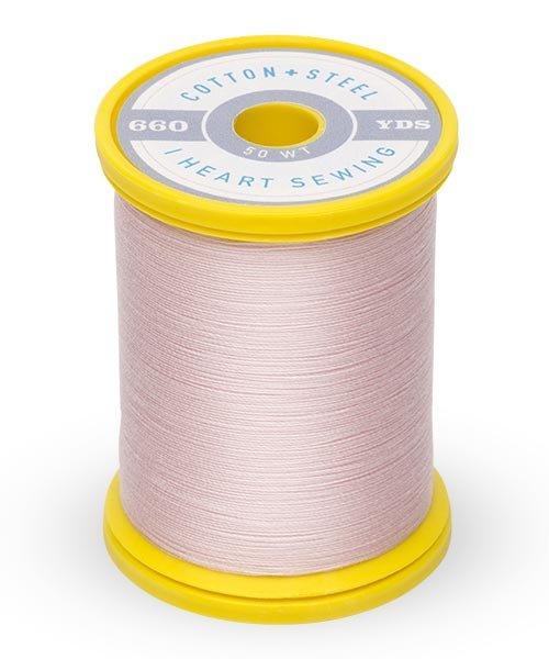 C+S 1225 Pastel Pink
