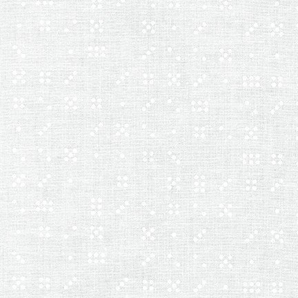 Violet Craft Modern Classics in White - FQ
