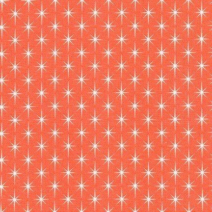 Violet Craft Modern Classics in Orangeade - FQ
