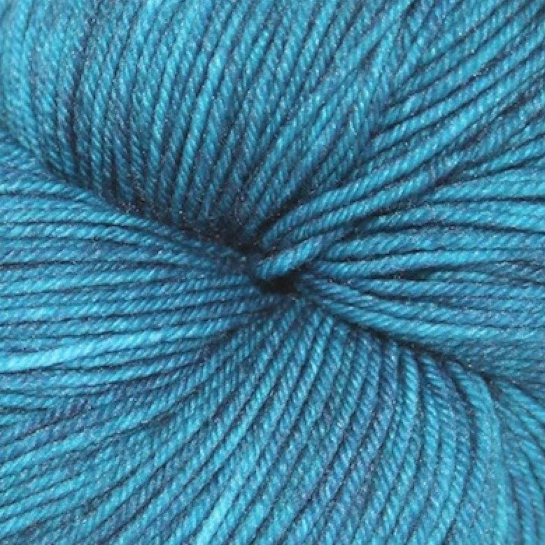 Big Sky Worsted in Buckle My Shoes