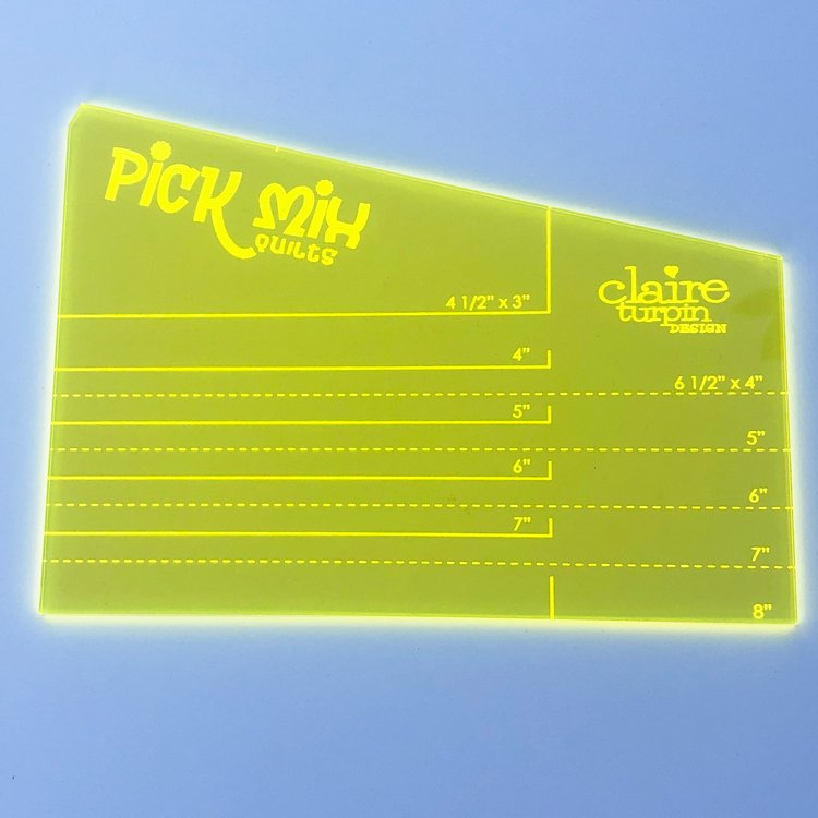 Pick & Mix Template