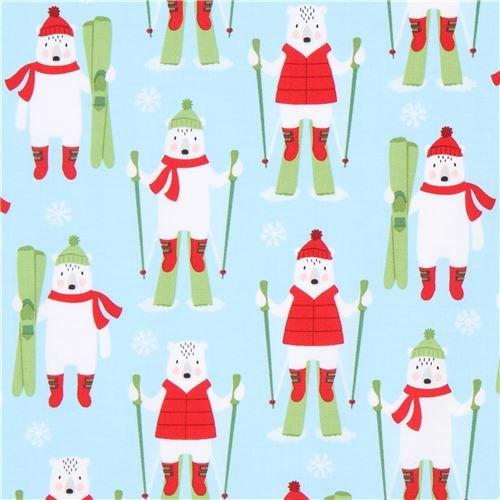 Frosty Friends in Sky