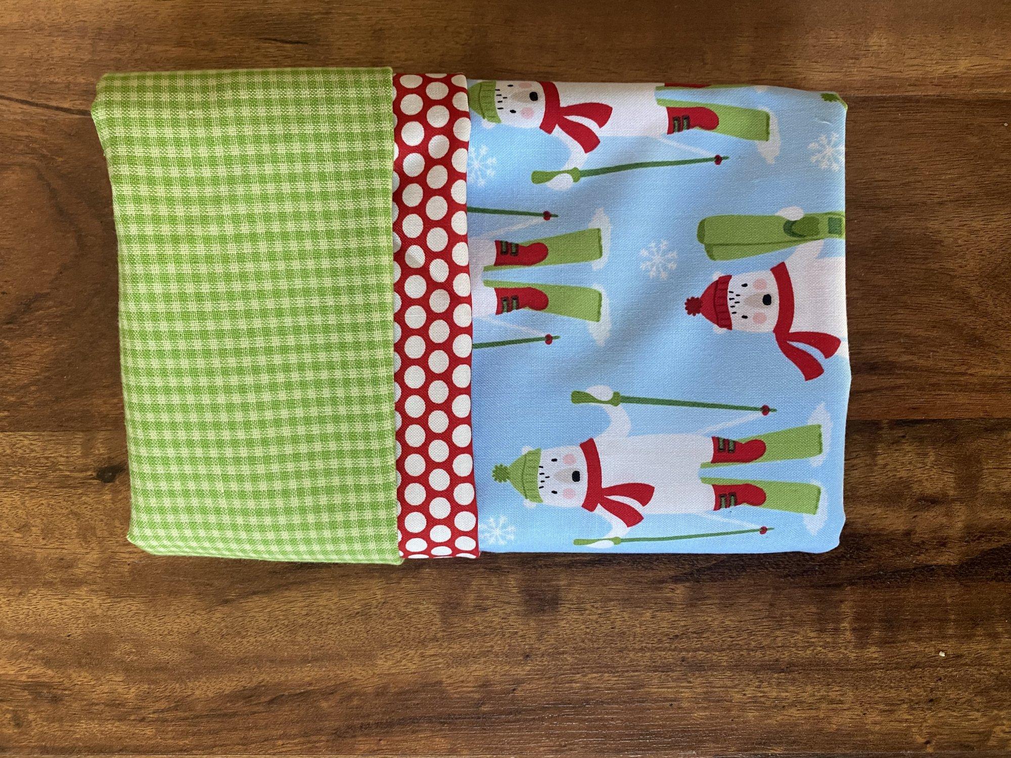 Holiday Pillowcase Kit
