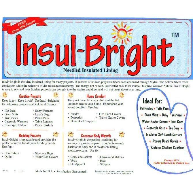 Insul-Bright - 45