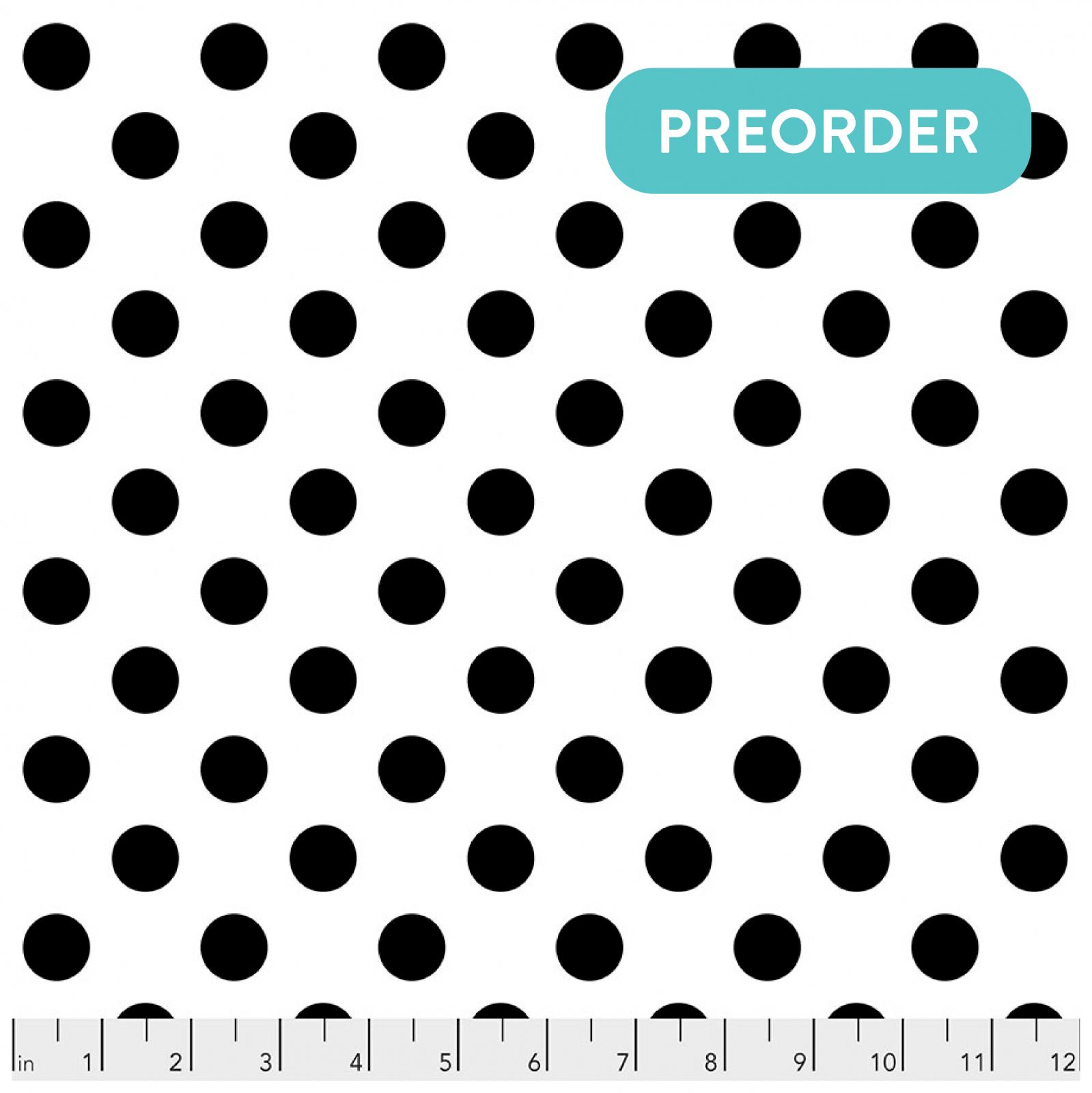 PREORDER Linework | Pom Poms in Paper
