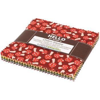 Berry Season Charm Pack