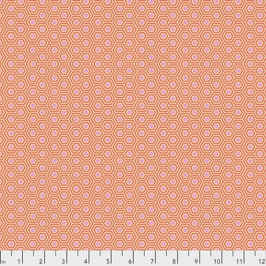 True Colors | Hexy in Peach Blossom
