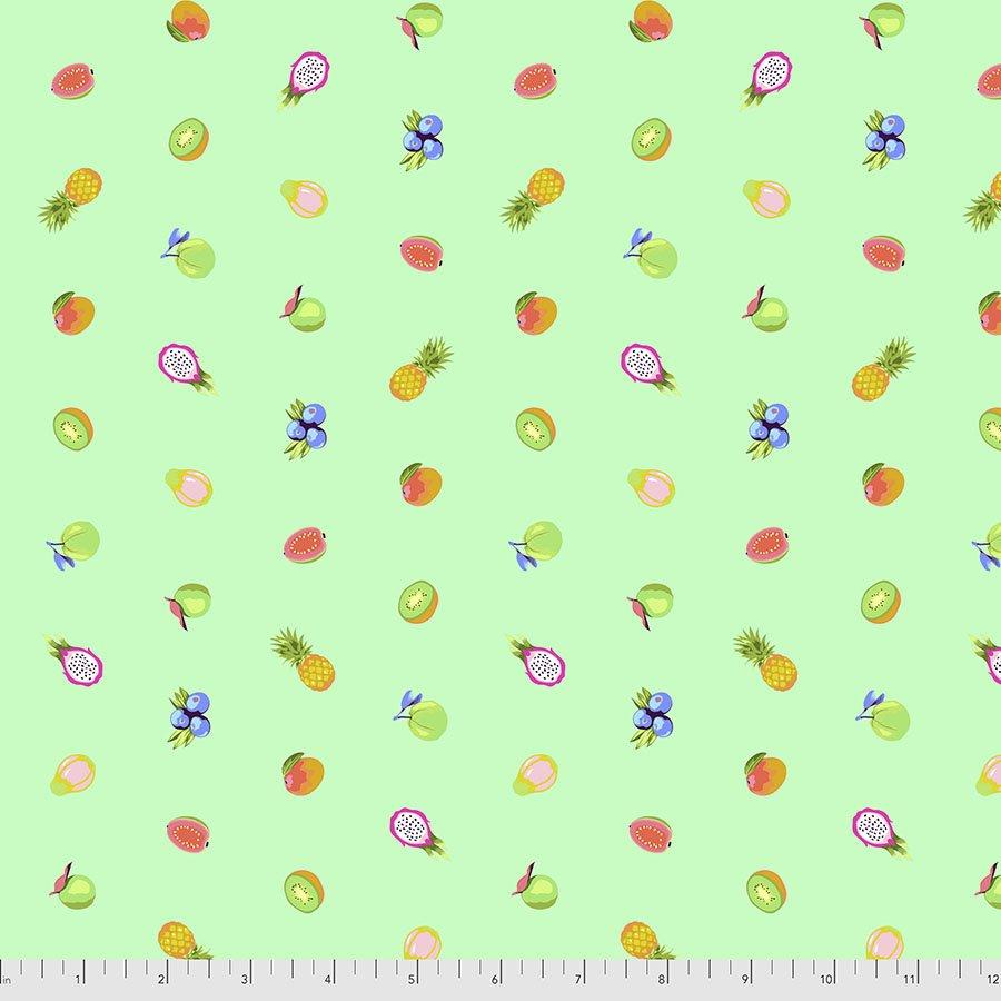 PREORDER | Daydreamer | Forbidden Fruit Snacks - Mojito | Tula Pink | PWTP175.MOJITO