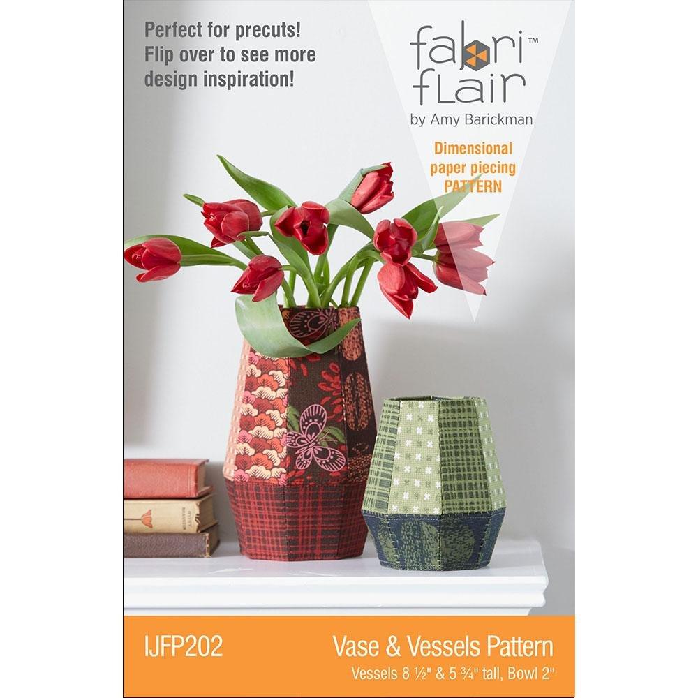 Vase & Vessels Pattern