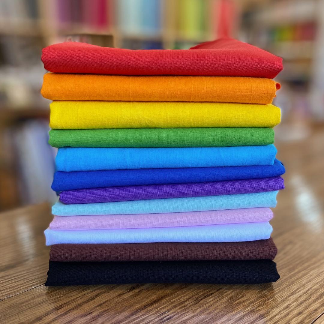 Pride - Solids Bundle