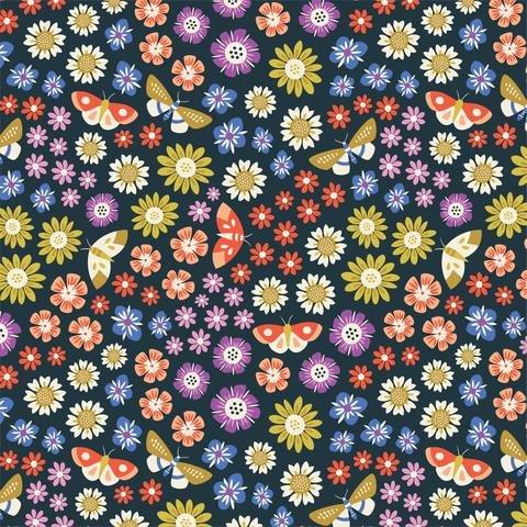 Bohemian Garden Wildflower Wonder