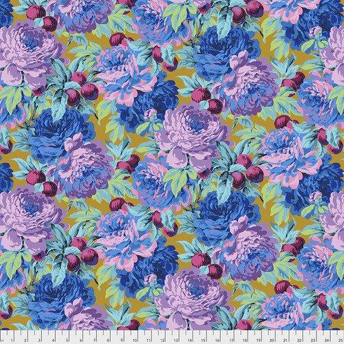 Kaffe Fassett Fabric - Lg Floral