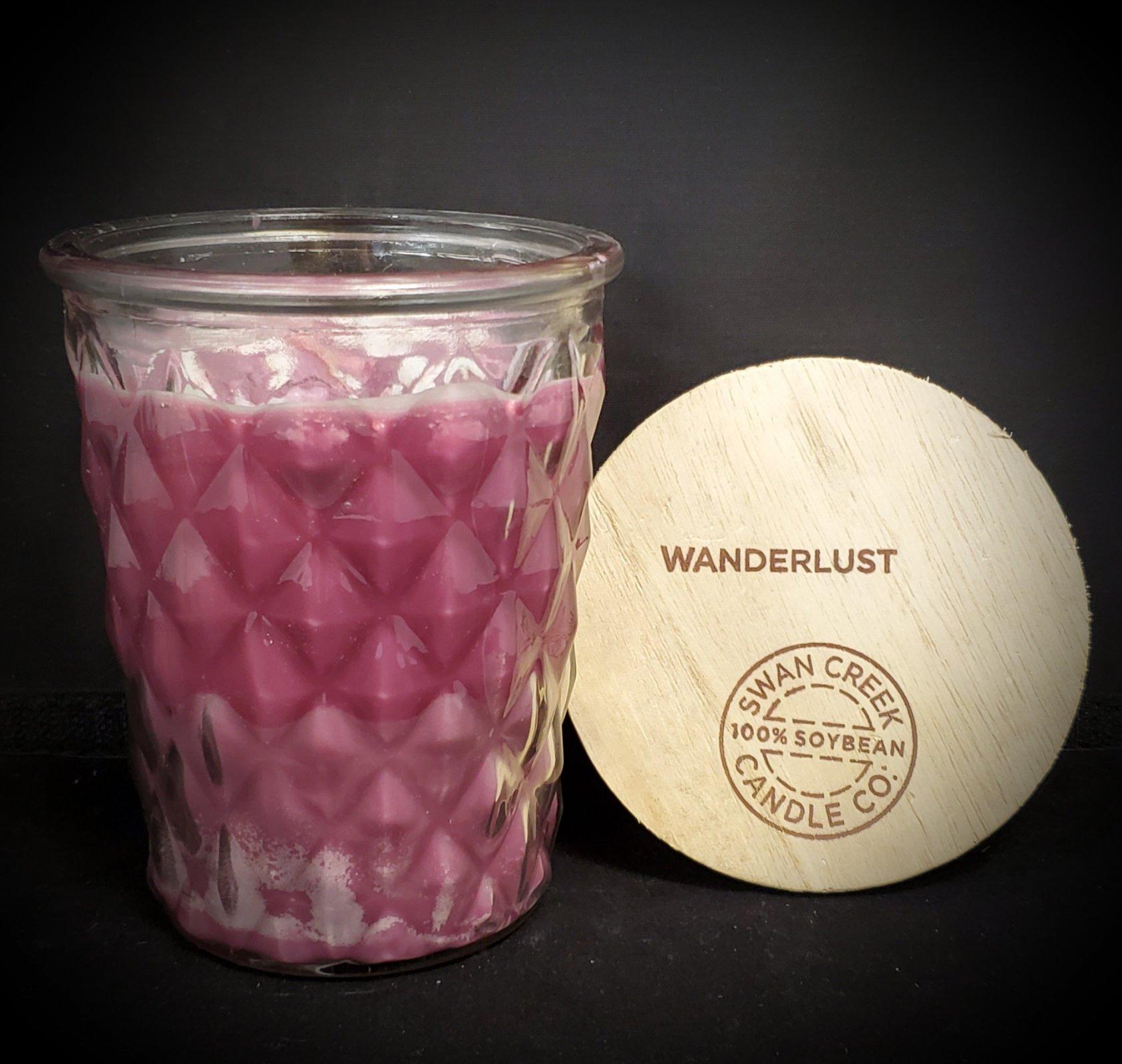Swan Creek Candles Timeless Jar - Wanderlust