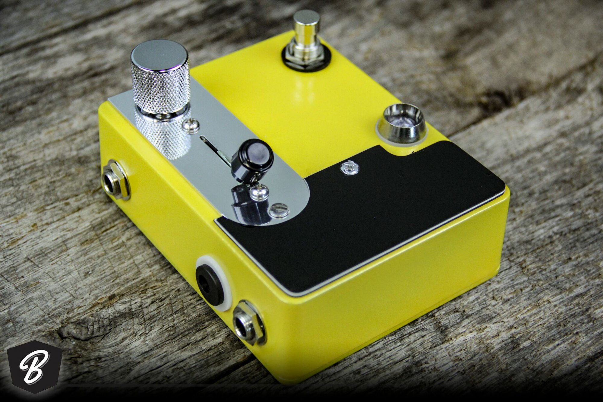 Coppersound Pedals Broadway