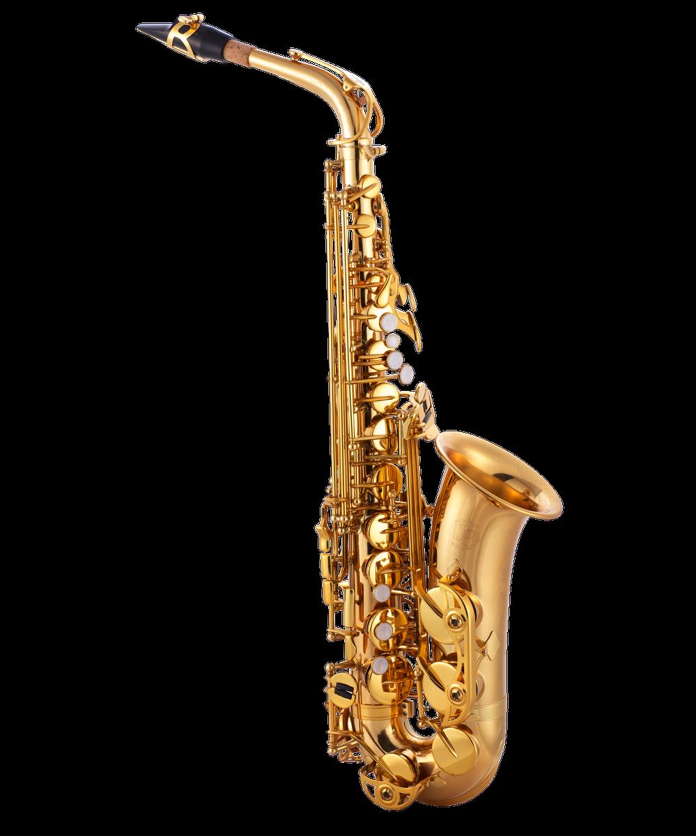JP245 Alto Saxophone