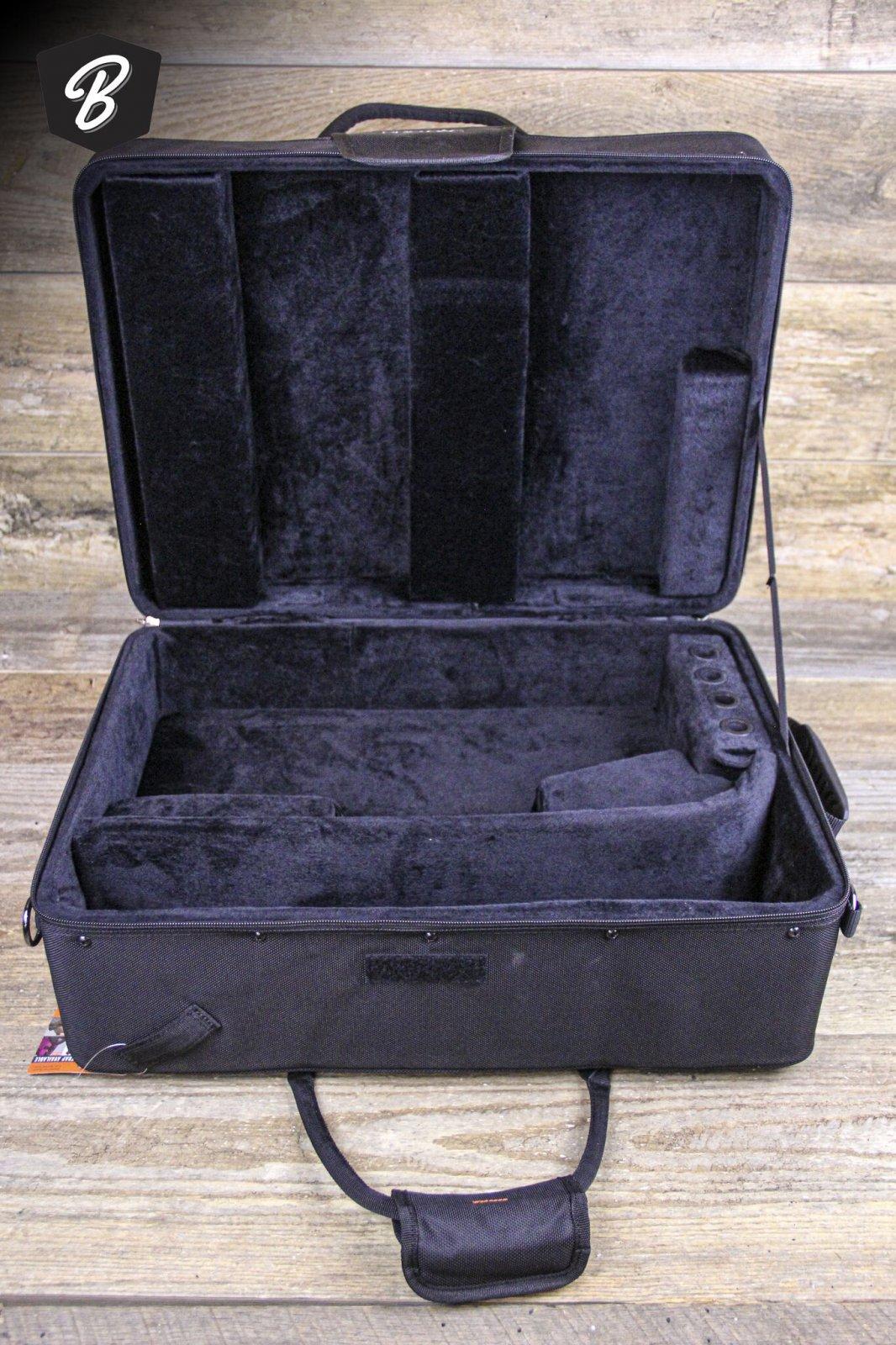 Protec PB-301F Flugel/Trumpet Combo Pro Pac Case