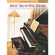 Alfreds Basic Adult All In-One Course
