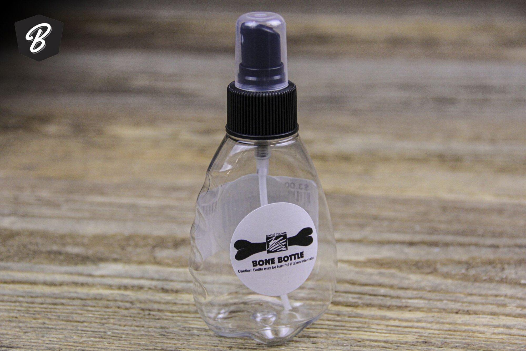 Roche' Thomas Bone Bottle Spray Bottle 4 oz.