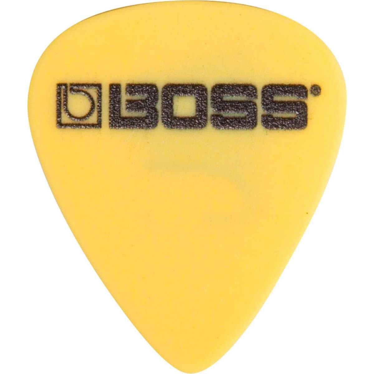 Boss Delrin Pick BPK-12-D73