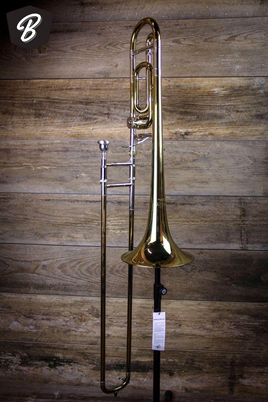 Bach Stradivarius 36B Trombone w/Orginal Case