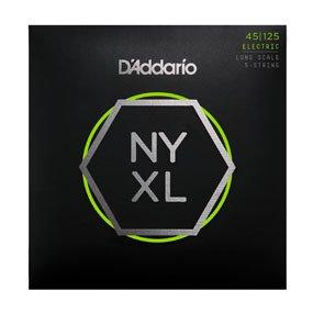 Daddario NYXL45-125