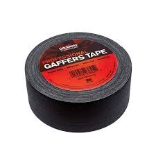 D'addario Professional Gaffers Tape