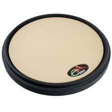 Invader V3 w/ Tan rubber top