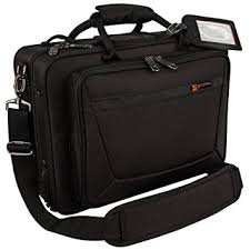 Protec Bb CLARINET CARRY-ALL PRO PAC CASE PB307CA