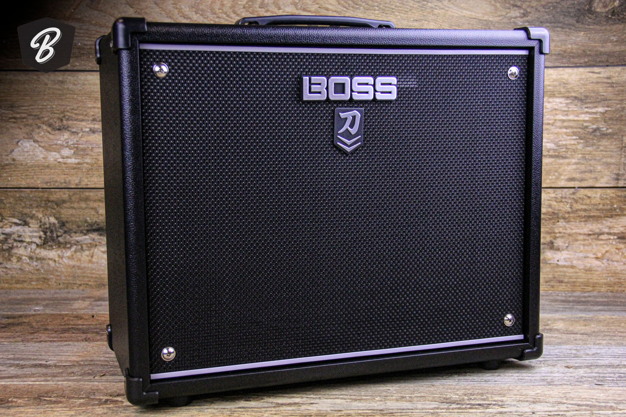 Boss Katana KTN-50  50 watt Mk. II