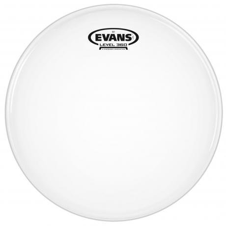 Evans B12G1 G1 Coated Tom Head