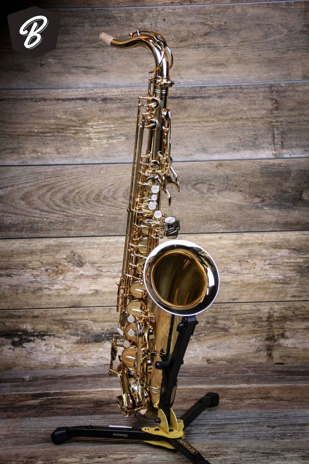 Chateau Tenor Saxophone CTS-50C