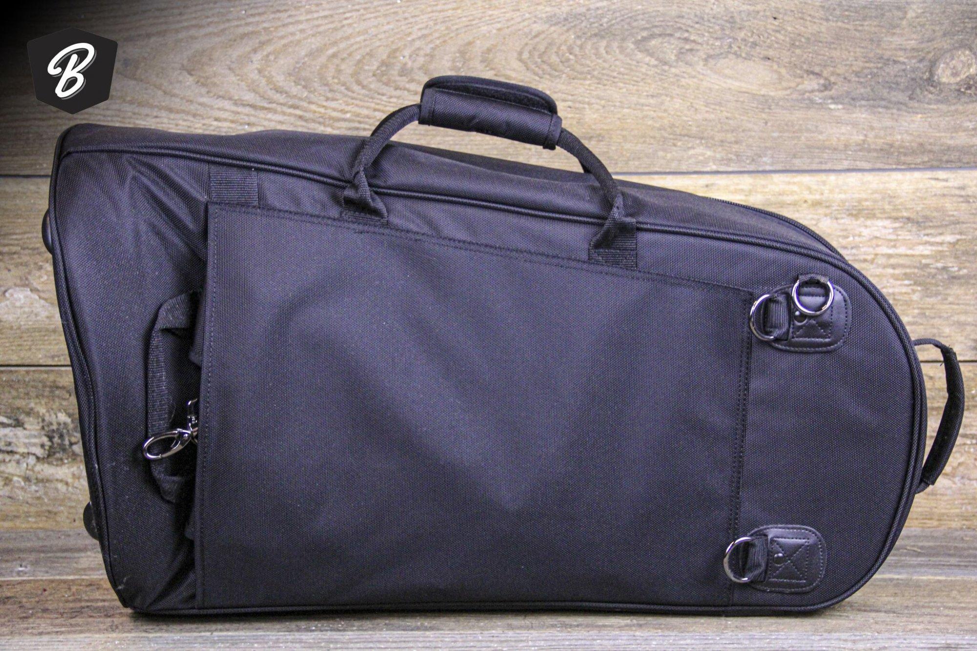 Protec Deluxe Euphonium Bag (BELL UP) C242