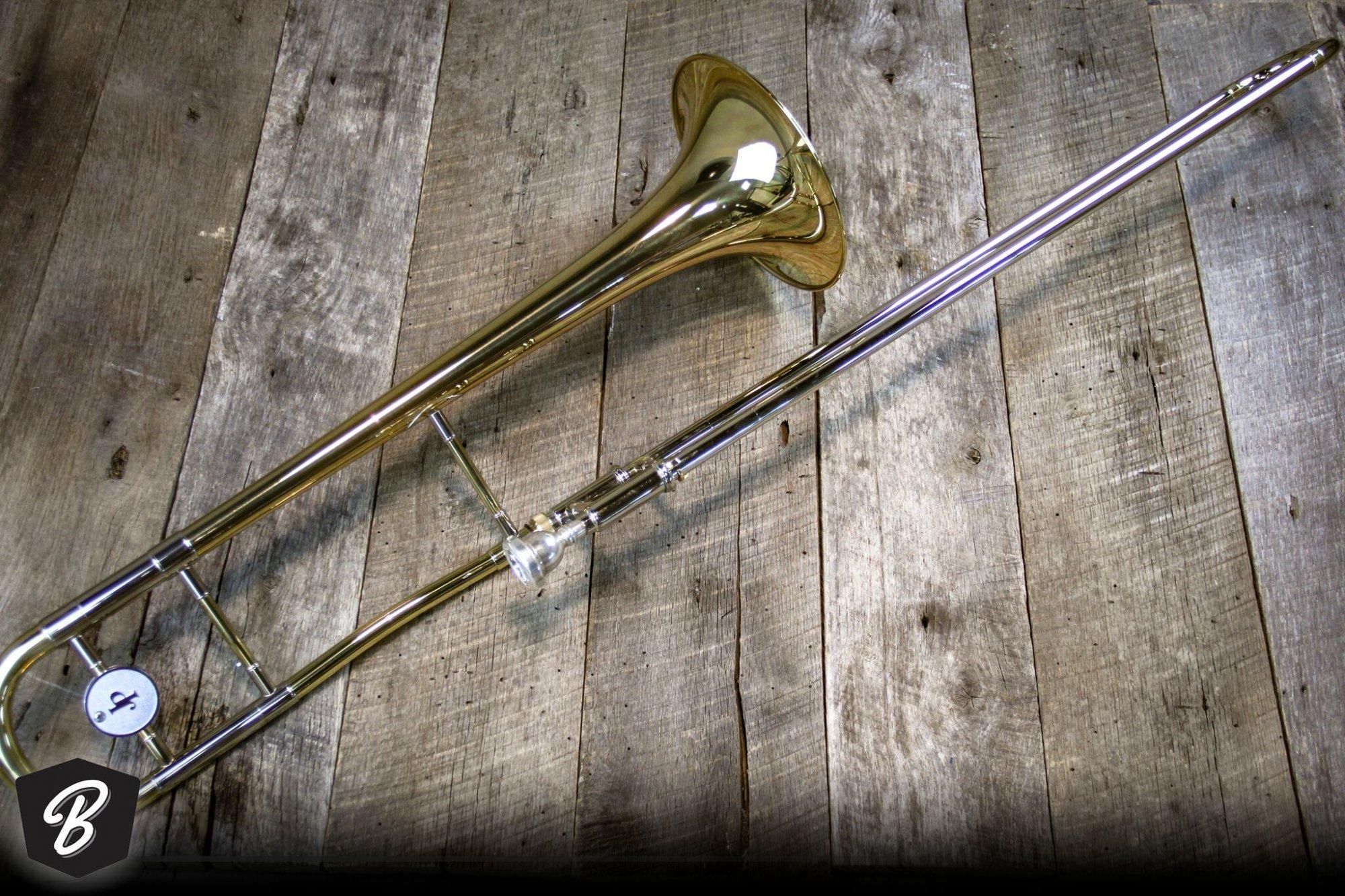JP231Rath Trombone JP Rath