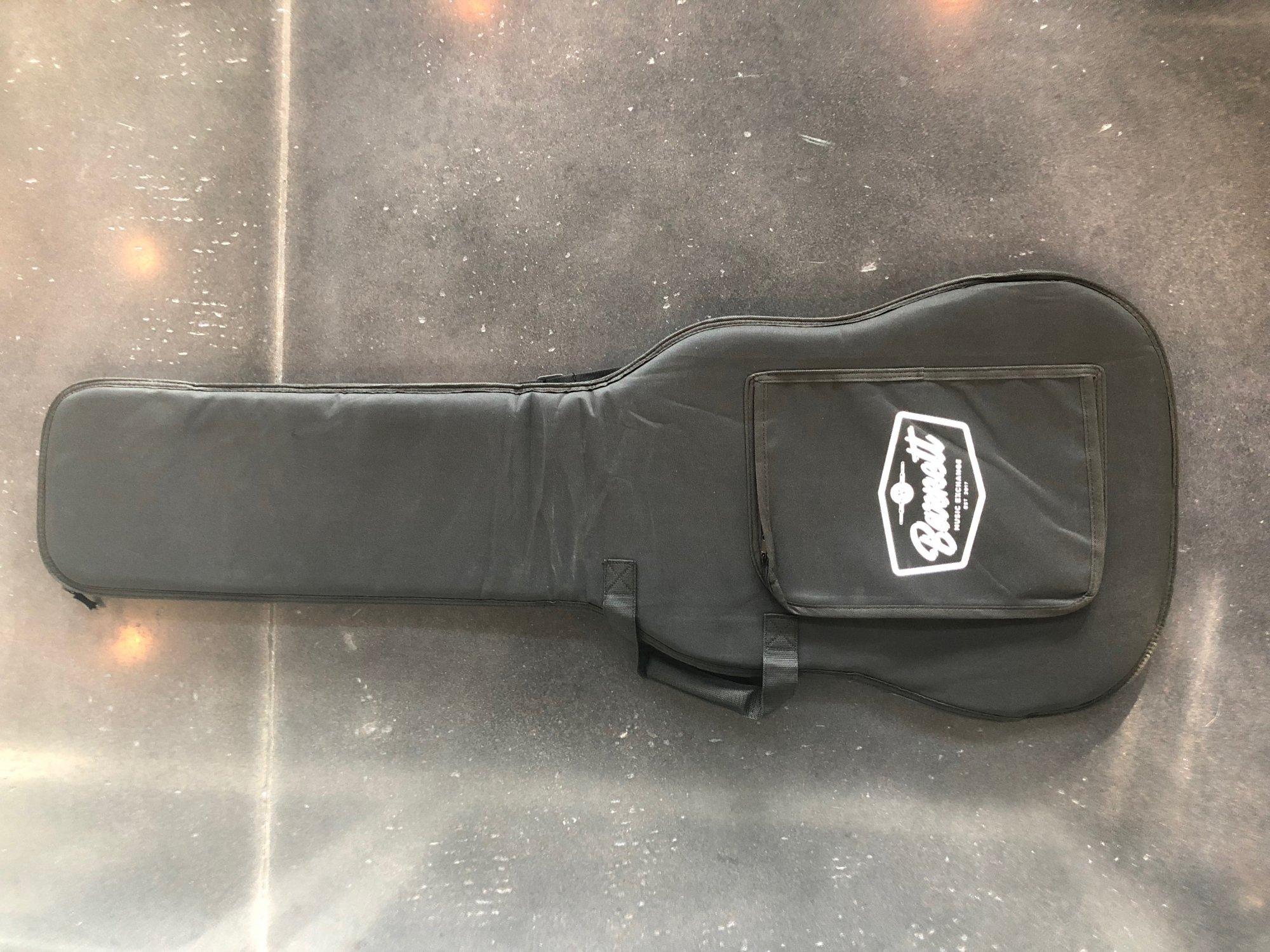 BME Bass Gig Bag EM8P
