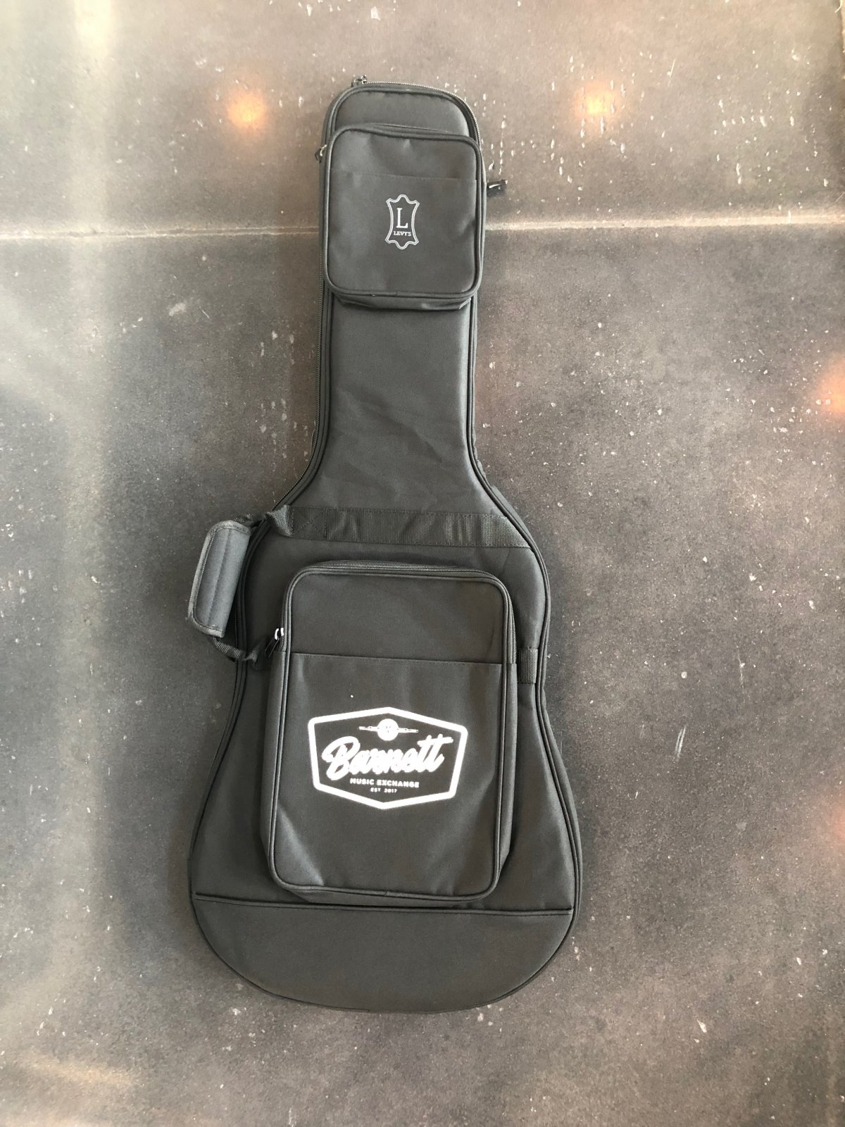 BME Electric Guitar Gig Bag EM7s