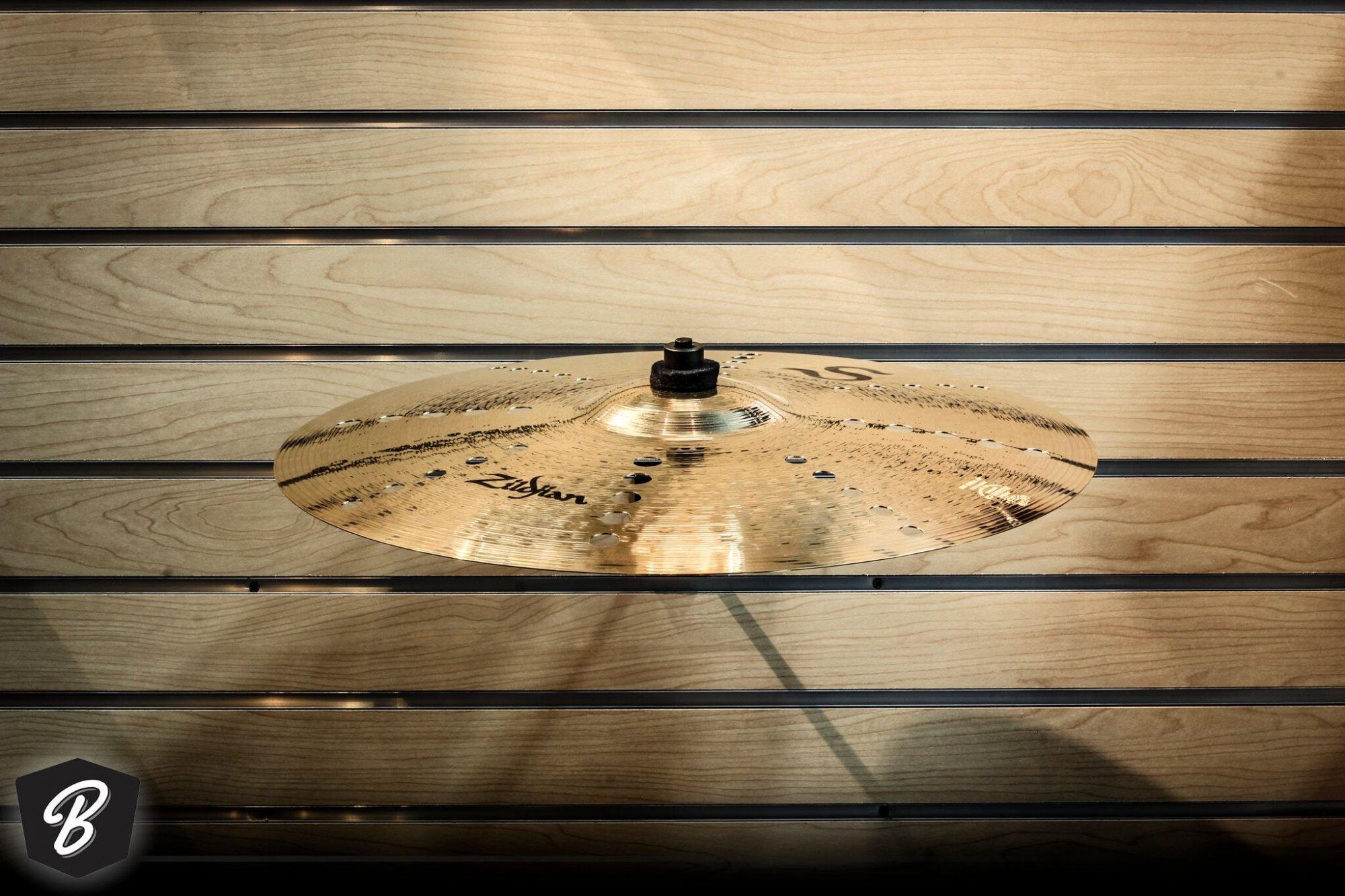 Zildjian S Family Trash Crash Cymbal