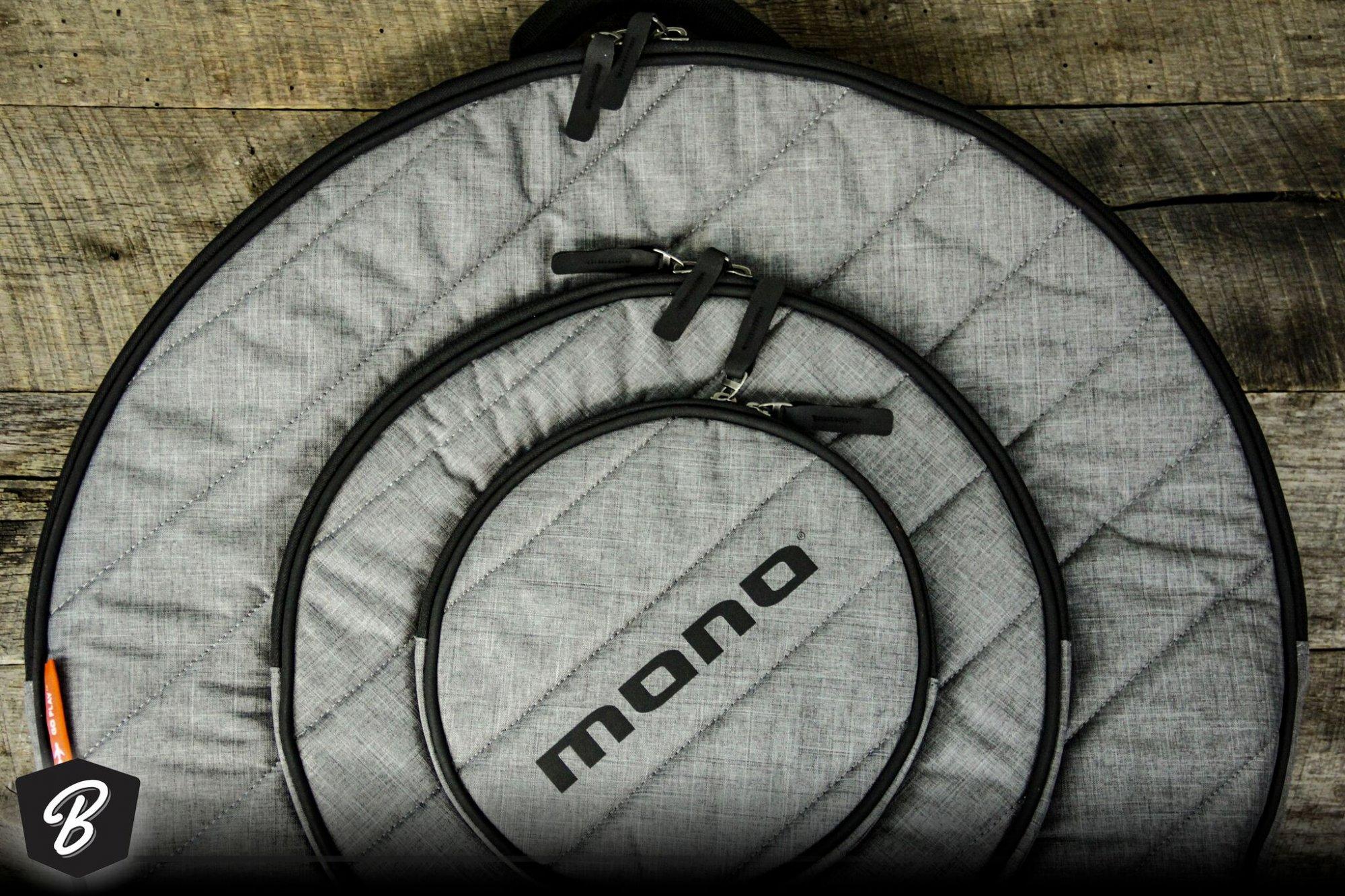 Mono M80 SERIES CYMBAL 24 Ash