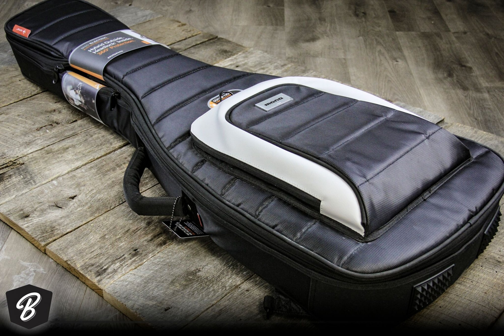 MONO M80 Hybrid Case