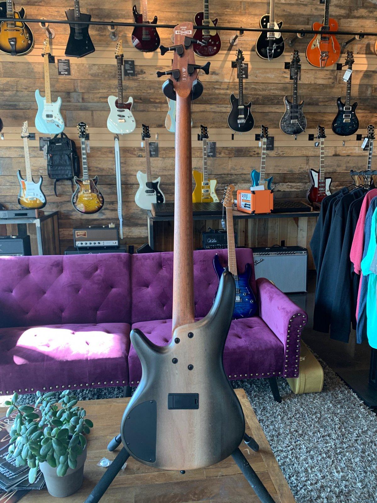 Ibanez SR500E Bass