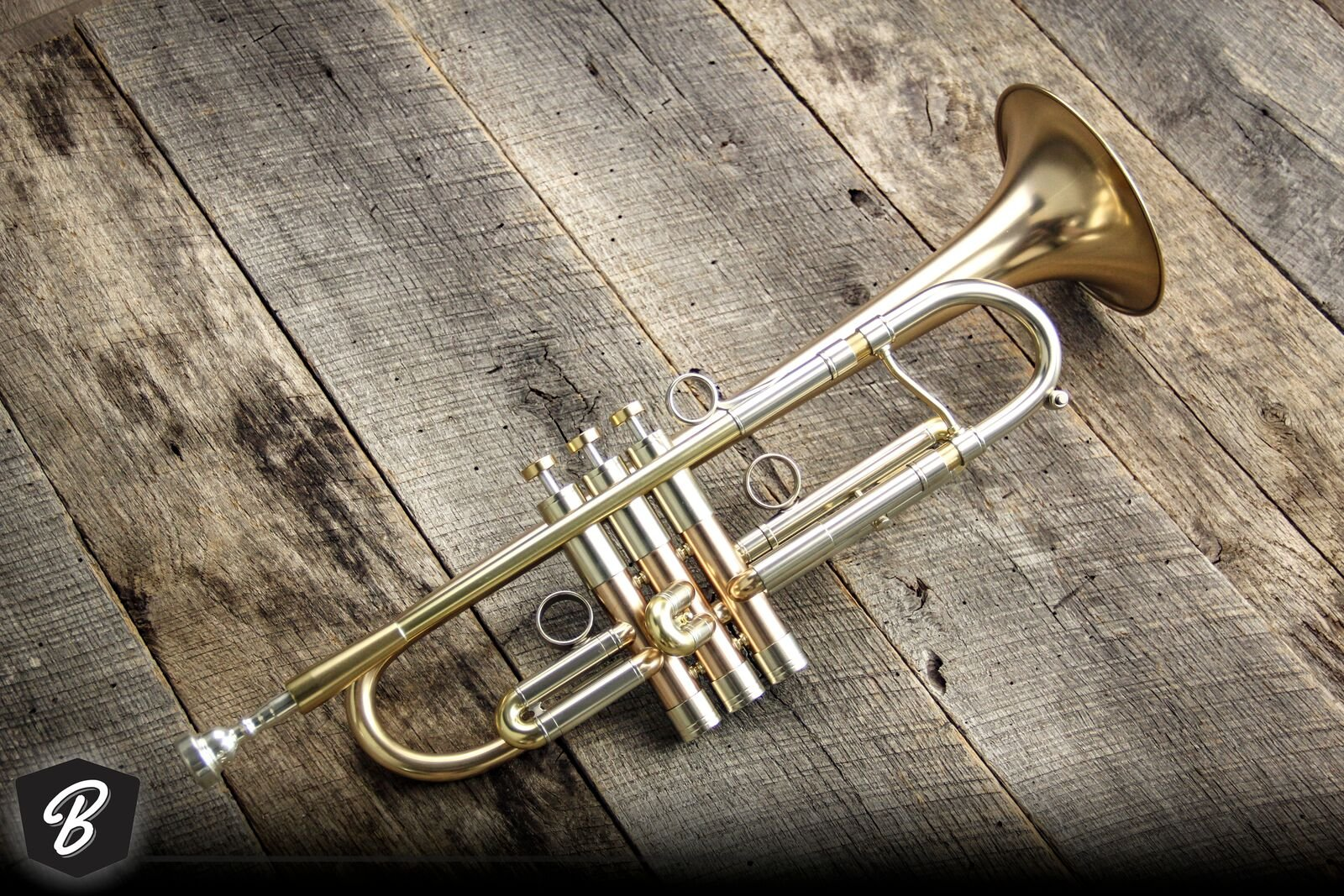 Adams A4LT Trumpet 1TBADA4LM45N
