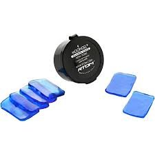 RTOM MoonGel Damper Pads 6 Pack