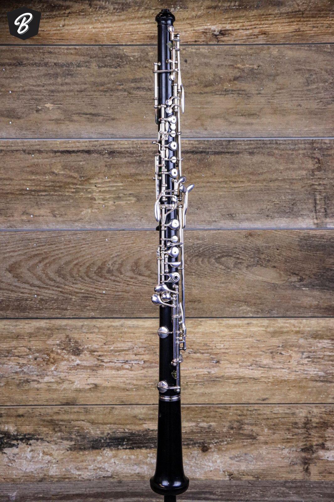 Linton Plastic Student Model Oboe