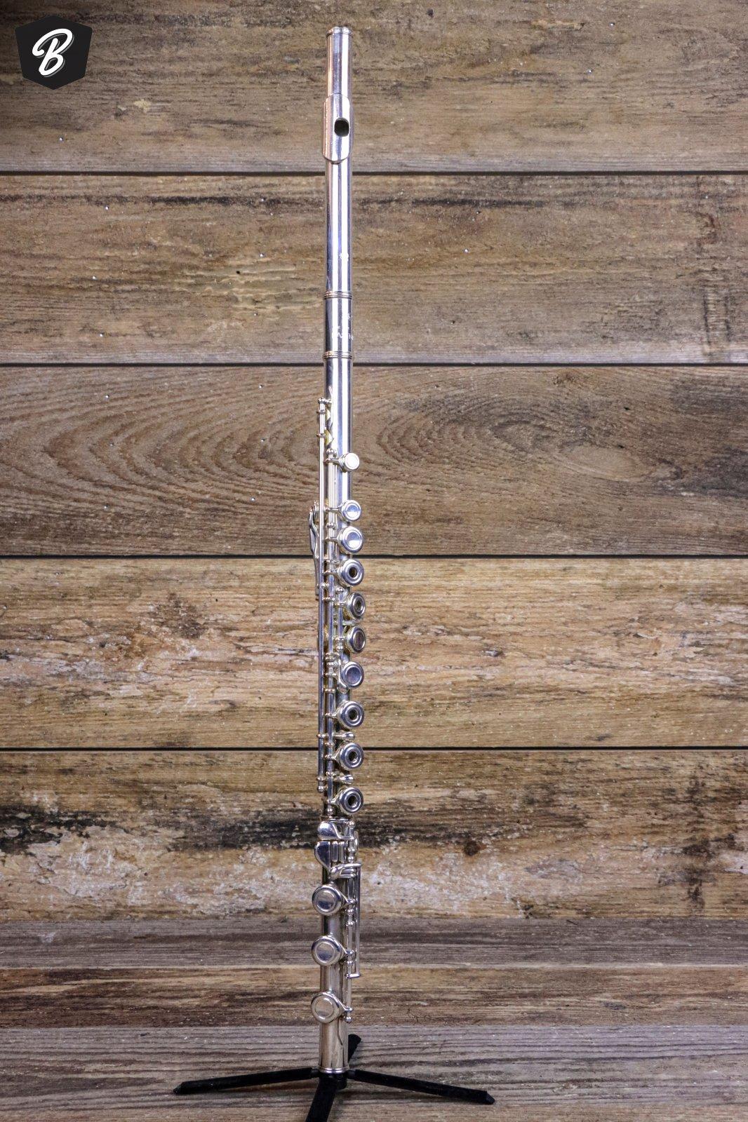 Used Eastman EFL240 Open Hole Flute