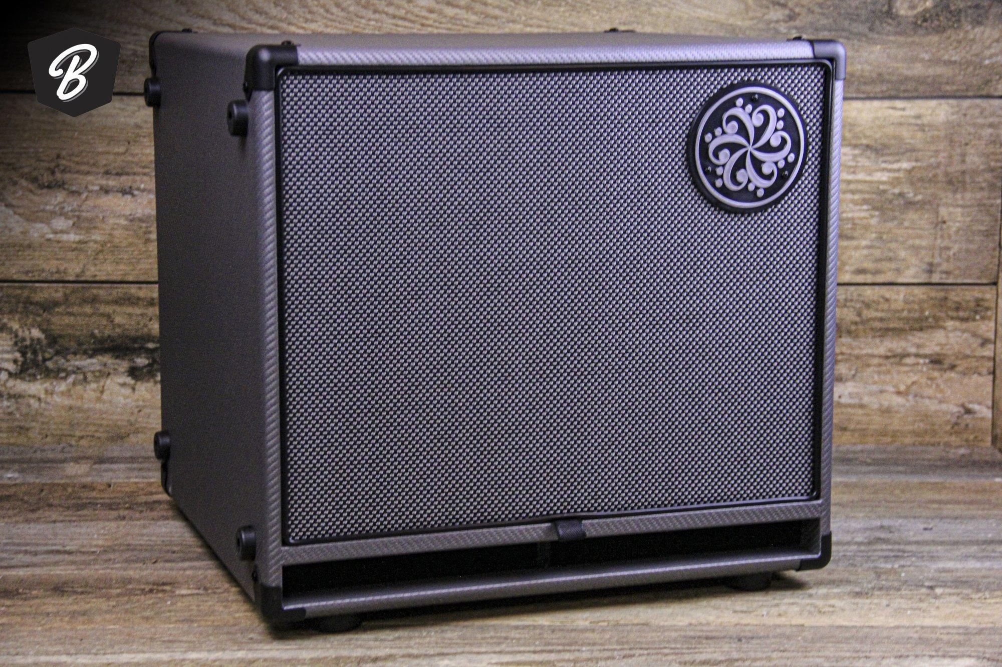 Darkglass DG112NE 500-watt 1x12 Bass Cabinet
