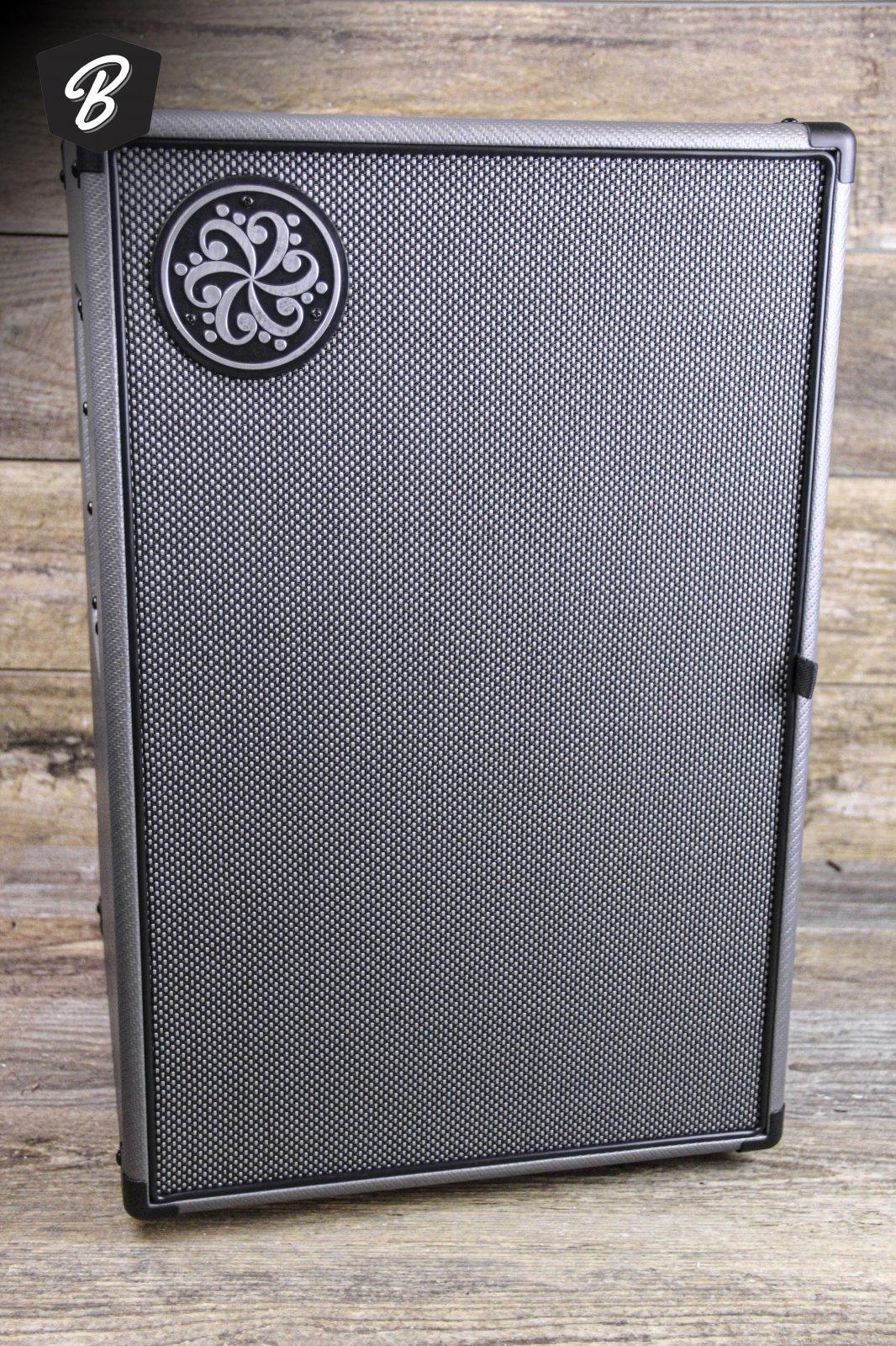 Darkglass DG210NE 500-watt 2x10 Bass Cabinet