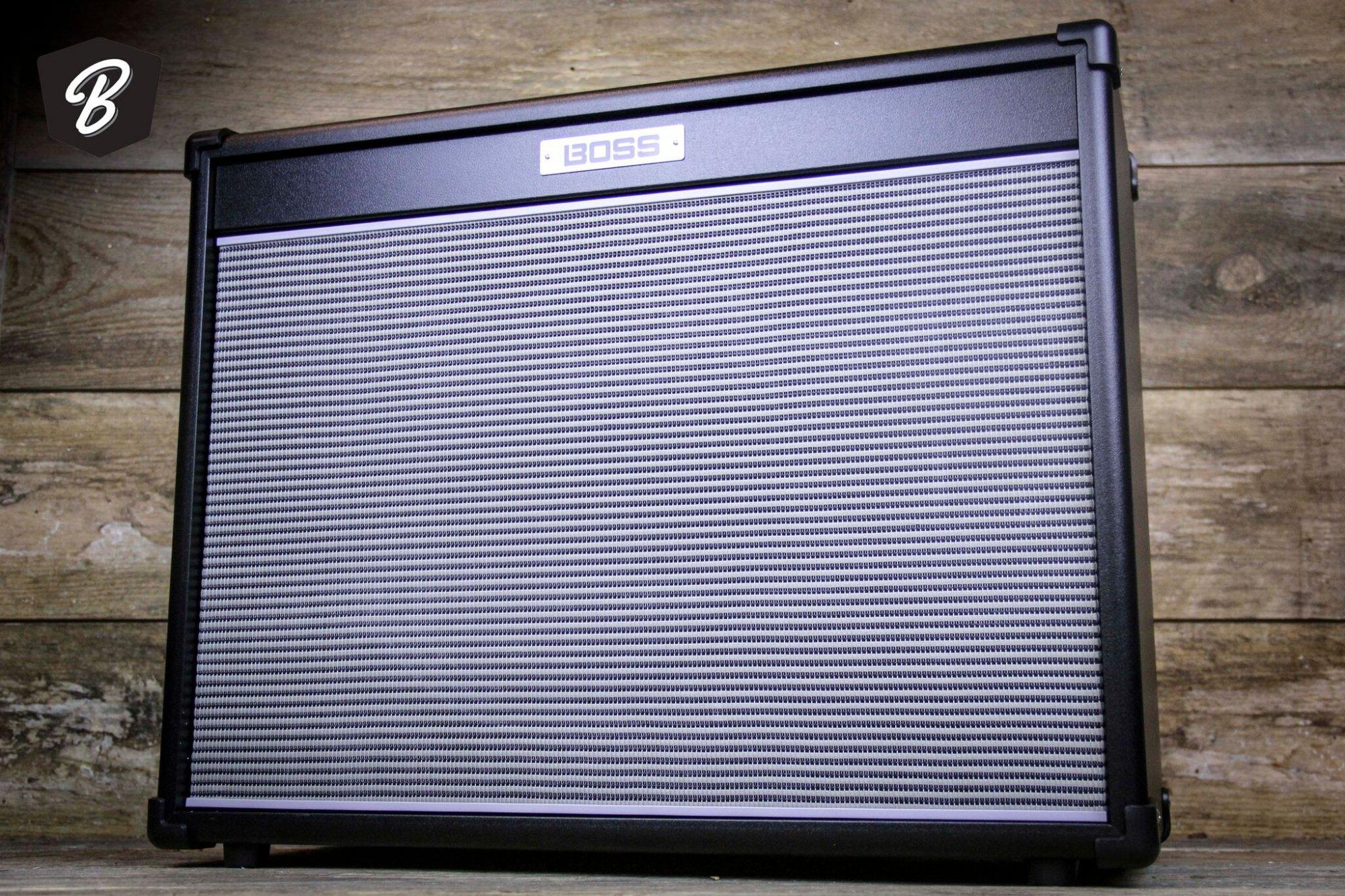 Boss Nextone Artist 80 watt Amp